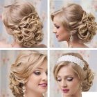 Bridal hairstyles photos