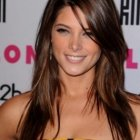 Celebrity long layered haircuts