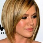 Hairstyles for short hair medium length