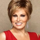 Hairstyles for women 50 years old