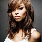 Hairstyles for women medium
