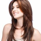 Hairstyles long hair layered
