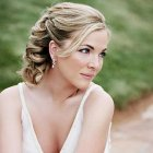 Short bridal hairstyles pictures