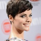 Womens hairstyles short 2015