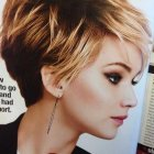 Amazing pixie cuts