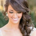 Beautiful hairstyles for weddings