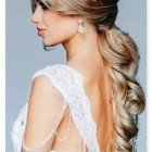 Best hairstyle for wedding