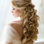 Bridal hairstyles wedding hairstyles long hair
