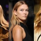 Fashion hair trends