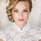 Good hairstyles for a wedding