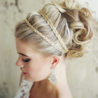 Good hairstyles for weddings