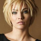 Great short hair cuts