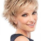 Hair cuts for short hair women