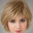 Hair short cut