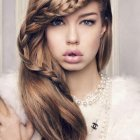 Hair style of girls