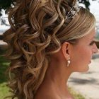 Hairstyles for my wedding day