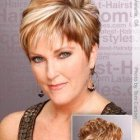 Ladies short hair cuts
