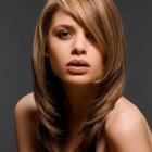 Latest hair trends women