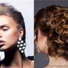 Latest style of hair