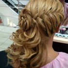 Letest hairstyle