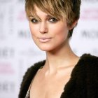 Pixie cut photos