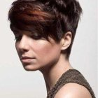 Popular short womens hairstyles