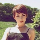 The perfect pixie cut