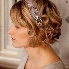 Wedding style hairstyles