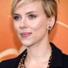 Women with pixie cuts