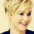 Womens pixie hairstyles