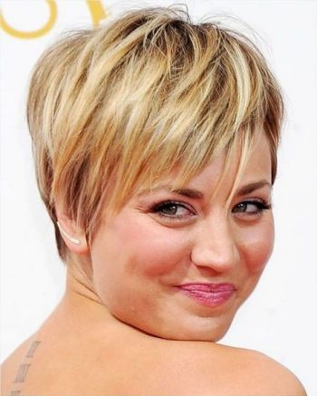 Haircut for round face girl 2021