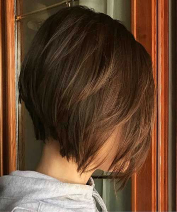 Short hairstyles 2021 bobs