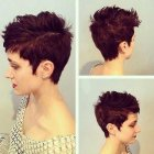 Best color for pixie cut