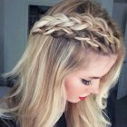Braid hair do