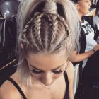Cool hair braiding styles