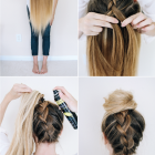 Easy to make braids