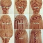 Good hair braids