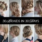 Hair to braid