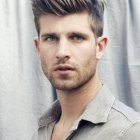 Hairstyle ideas men