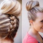 Hairstyles braids long hair