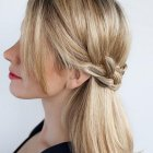 Hairstyles hair plaits