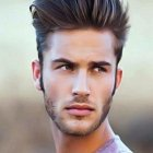Hot hairstyles for men