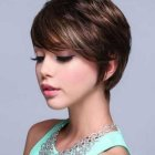 Ladies short haircut pictures