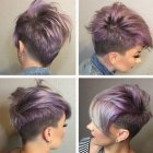 Latest hair trends for short hair