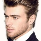 Mens famous hairstyles
