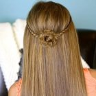 Pretty hairstyles braids