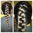 The perfect braid