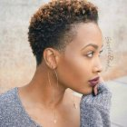 African hairstyles for short hair