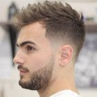 Best hair cutting style for men
