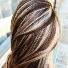 Blonde and brown hair ideas